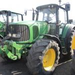 Tractore JOHN DEERE