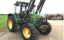 Tractor_ John_Deere_6210_2